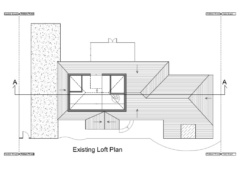 Single Storey Front And Rear Extension In Fetcham