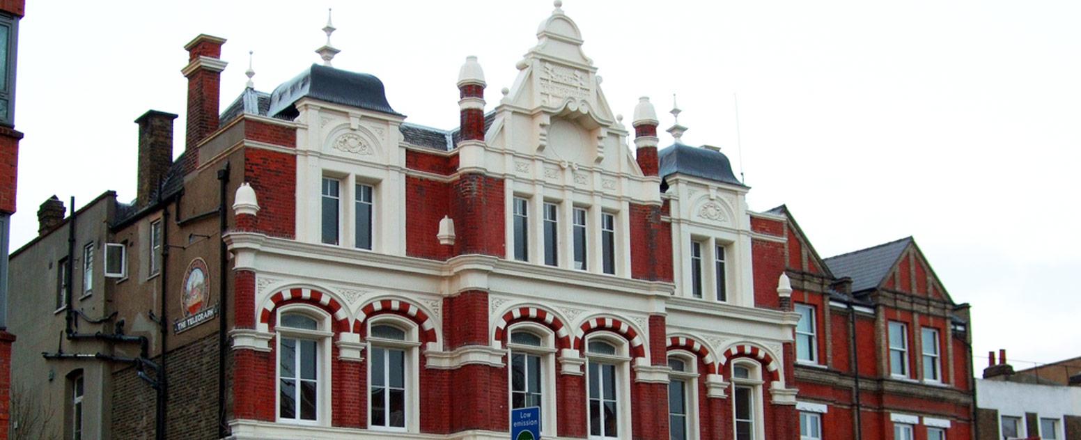 Brixton Architects & Planning Permissions