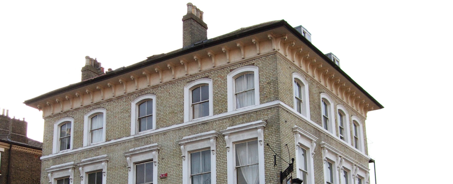 Gypsy Hill Photo Extension Architecture