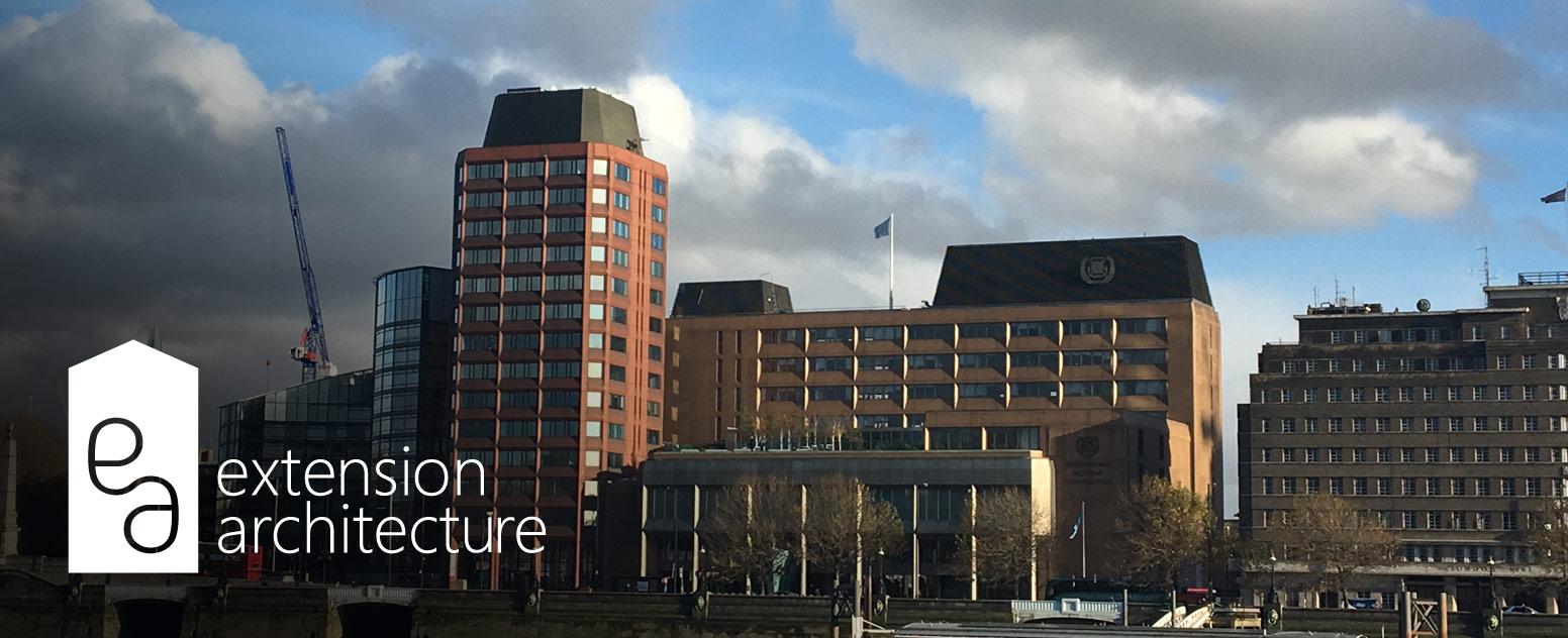 Lambeth Architect Banner Photo