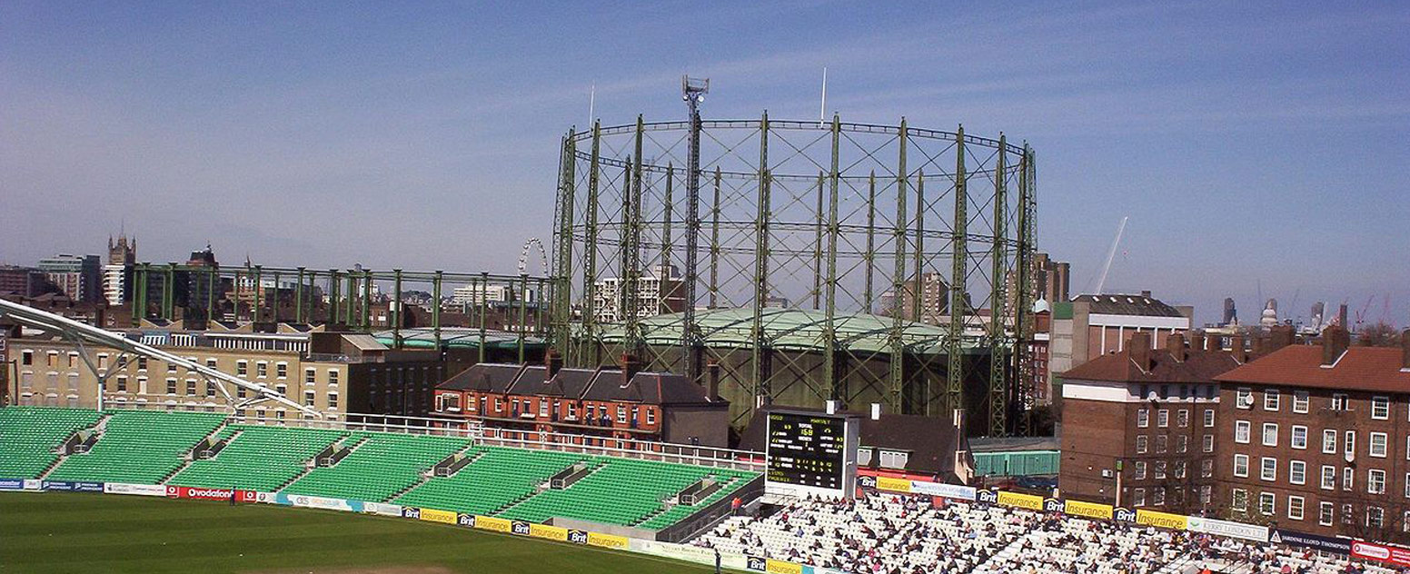 Architects & Planning Application in Oval