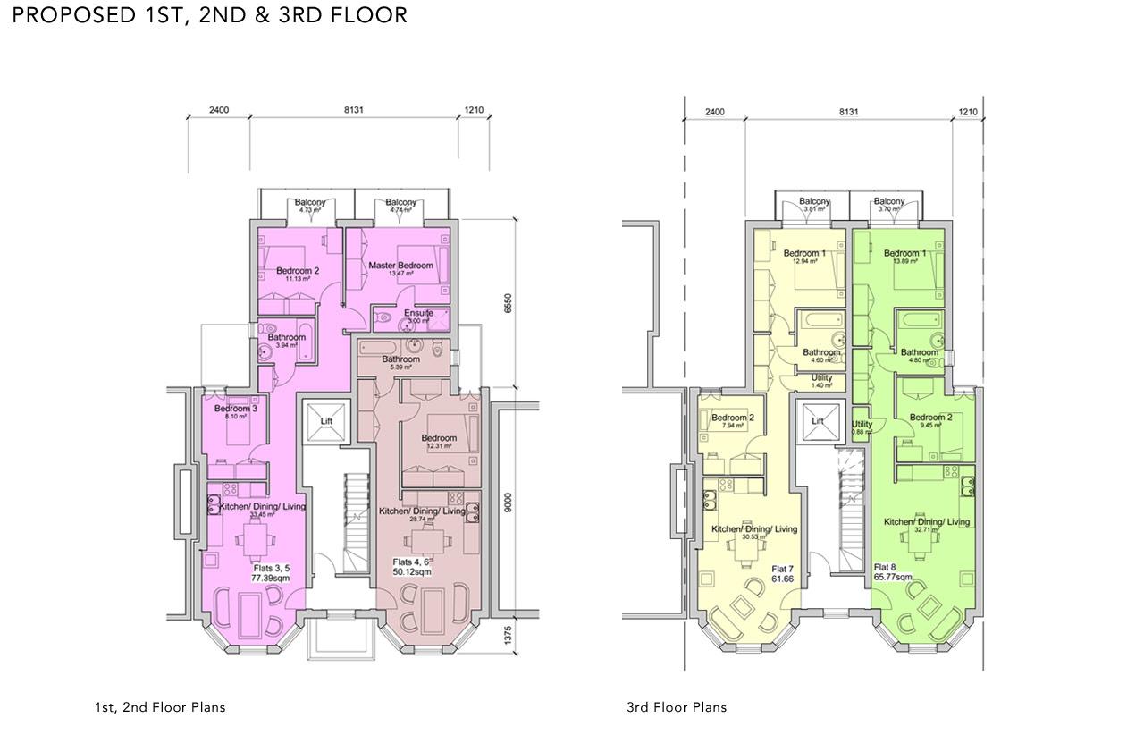 home planning design