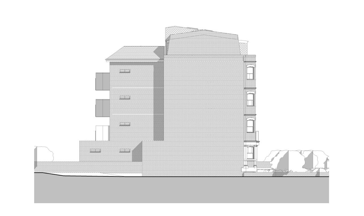 building design in Clapham