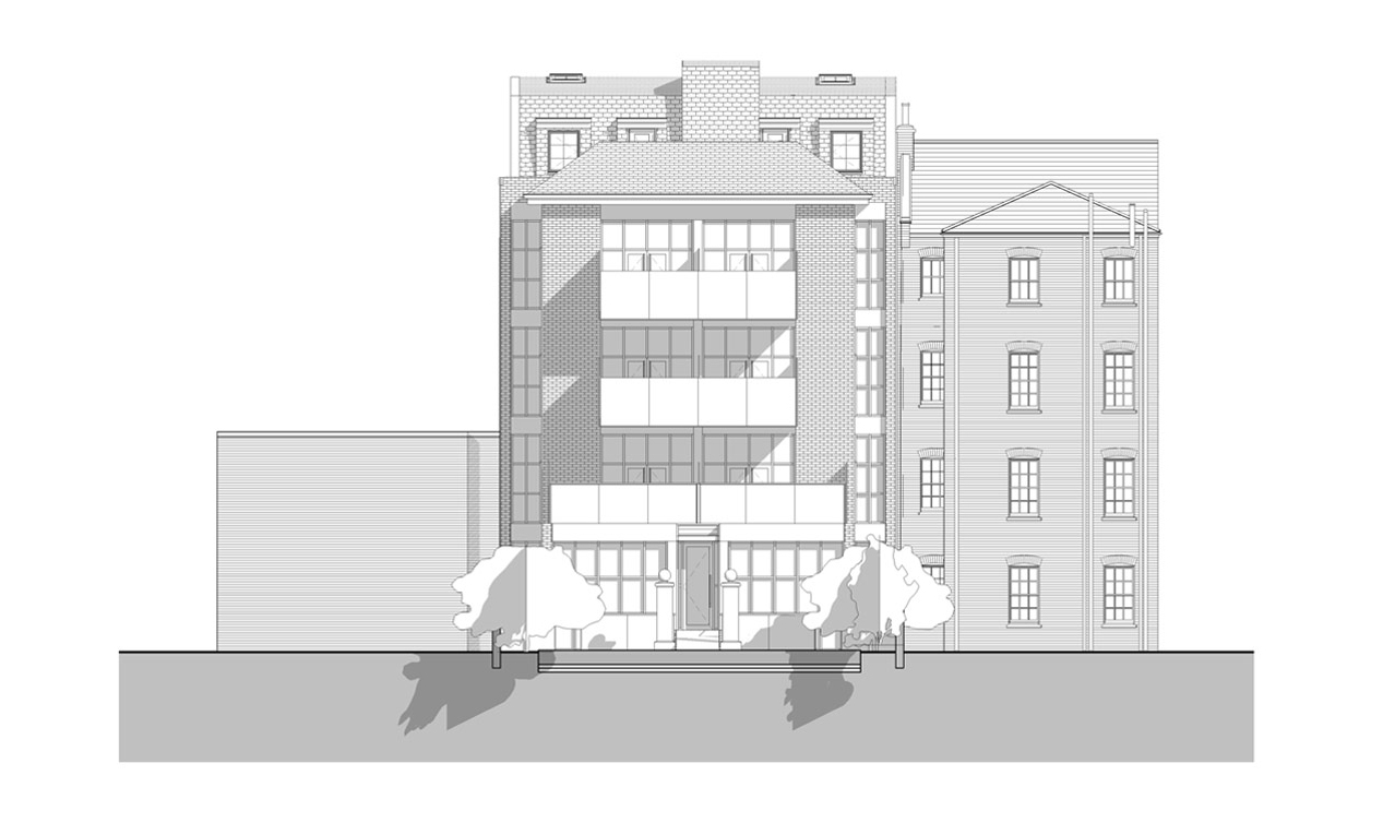 Planning Applications Lambeth Council