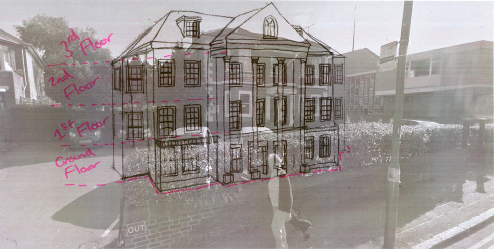 Epsom-Club-Proposed-Extension-Drawing