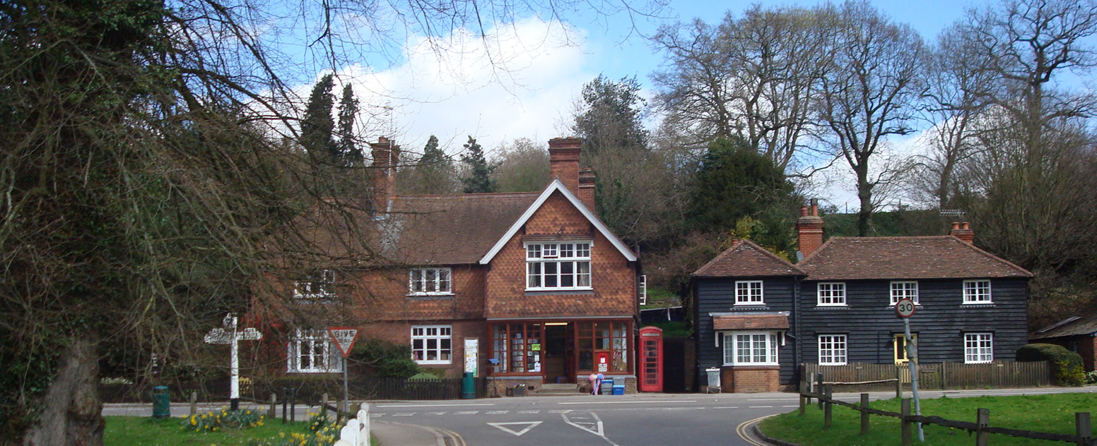 Architects & Planning Application in Abinger