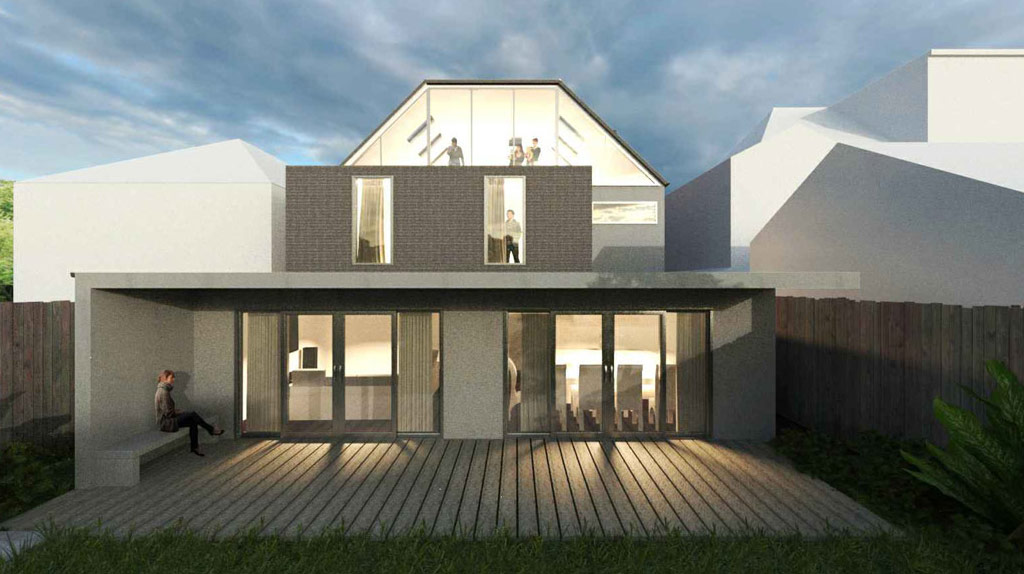 Get Southwark Planning Permission for a double storey rear extension