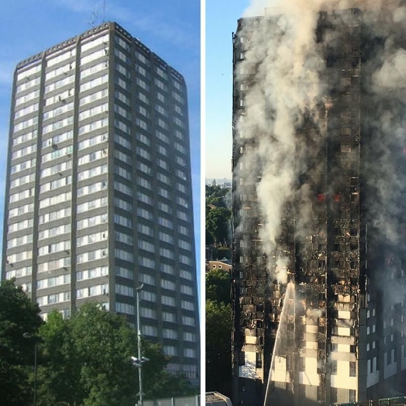 Fire Regulations, Grenfell Tower, Grenfell Tower Fire, Residential Property Fire Regulations, Fire Requirements, Home Extension Fire Regulations, Home Fire Alarm