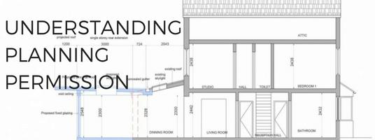 Understanding Planning Permission