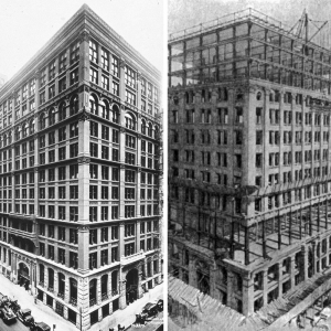 The history and future of skyscrapers in london for Homeowners insurance for new construction