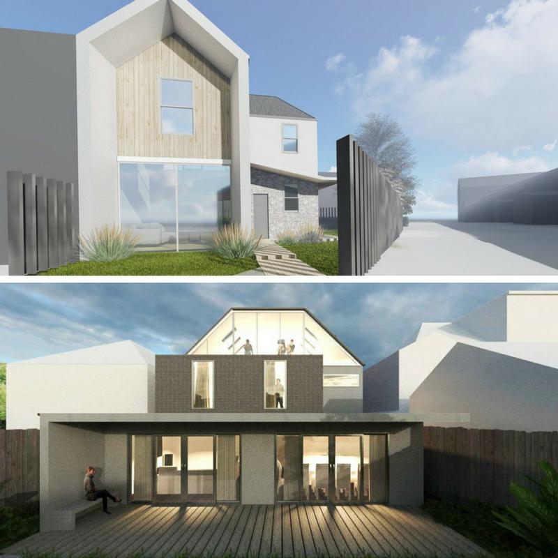 Interior Design Vs Architecture Reddit: Architect Vs Interior Designer