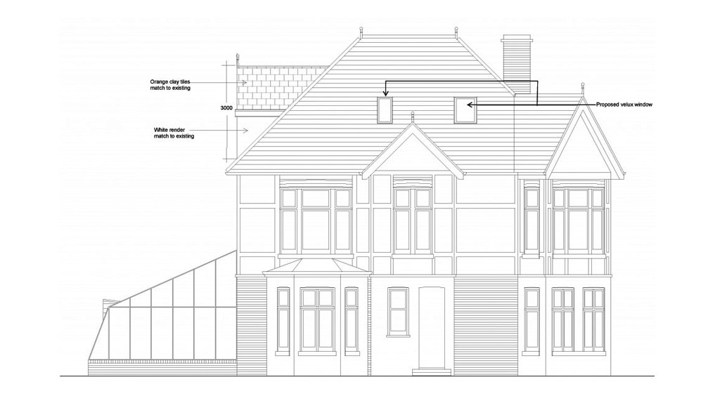 Richmond-Single-Storey-Extension for page on Planning Applications and Permissions in London