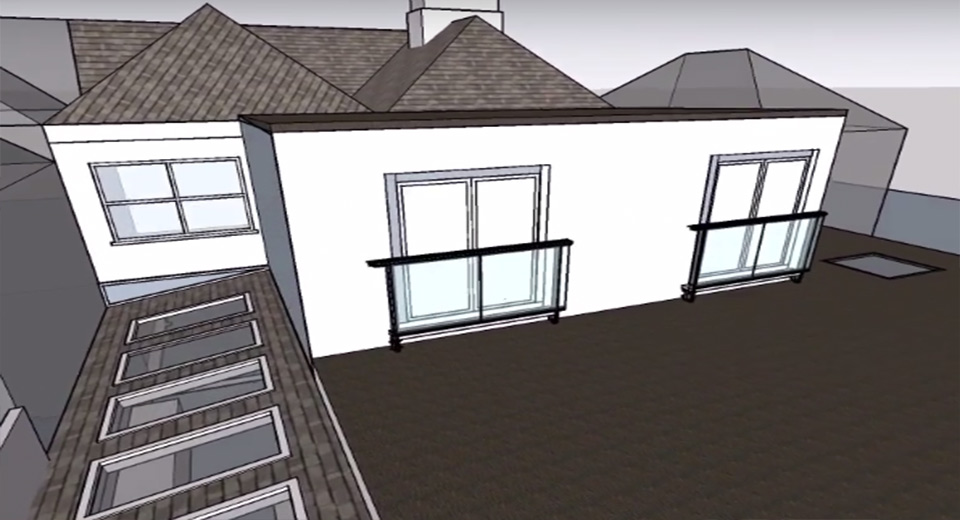 Single-Double-Storey-Extension-in-Bromley-London-6