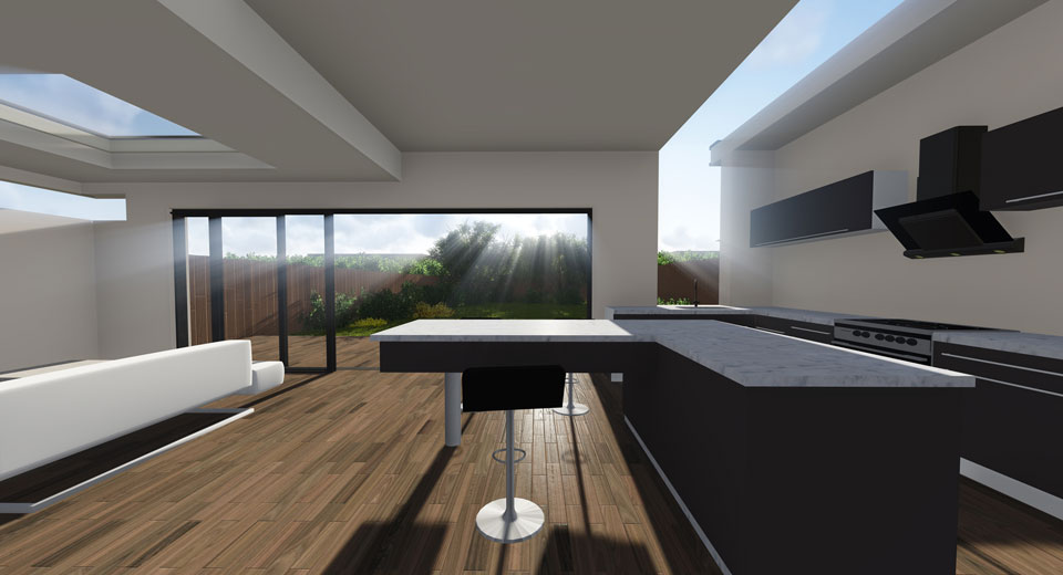 Single-Storey-Extension-and-Rear-Extension-in-Sutton-8