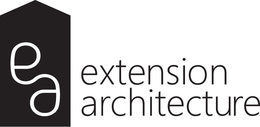 Extension Architecture Logo in article on property developers