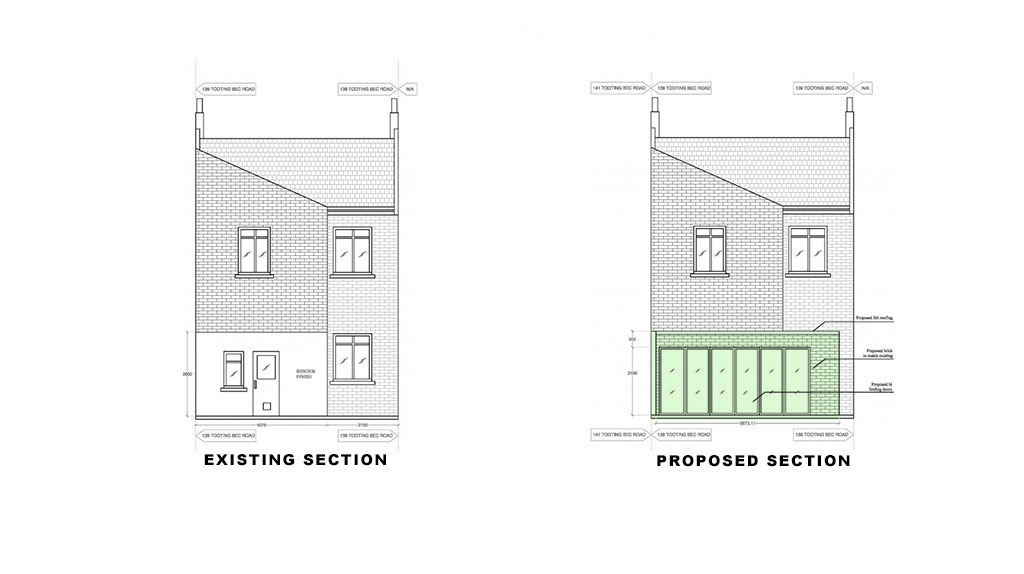 First-class-Extension-to-basement-in-Tooting-Wandsworth