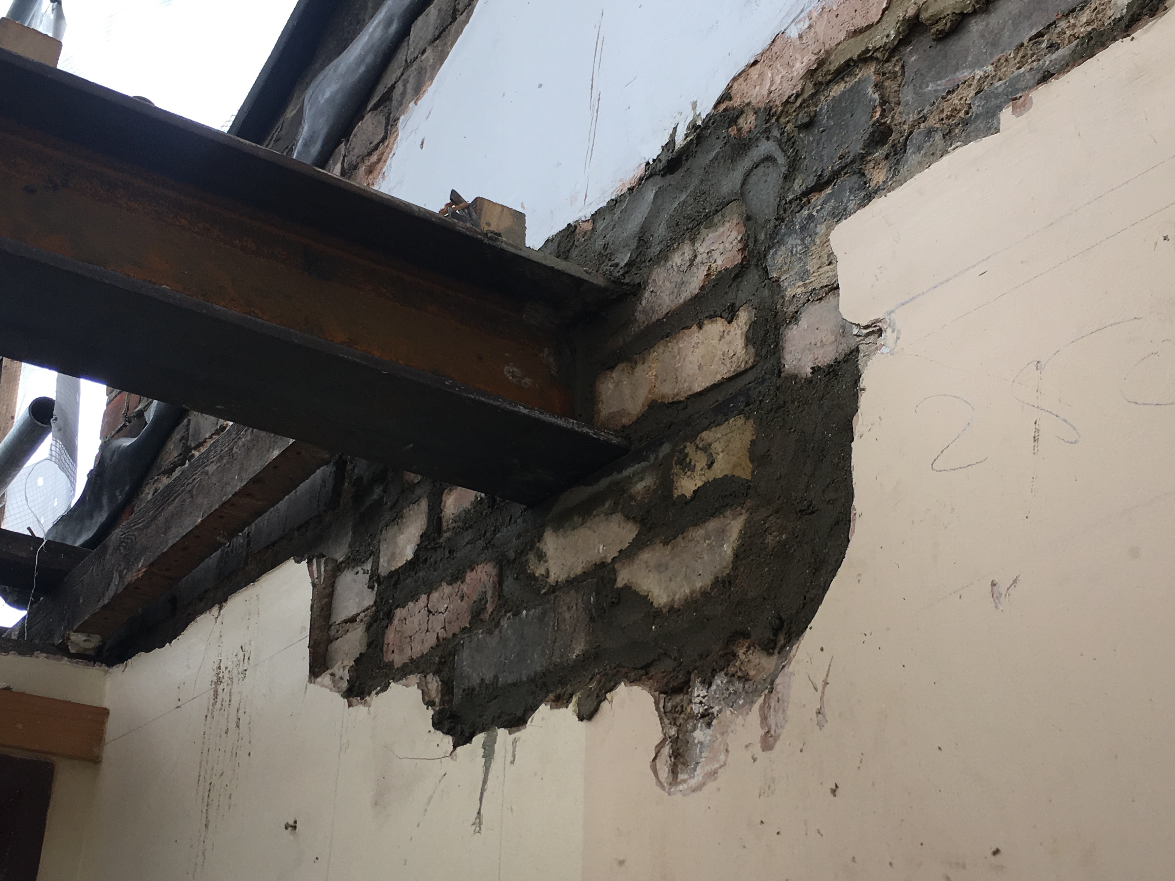 what is the party wall etc act 1996 and when does it apply
