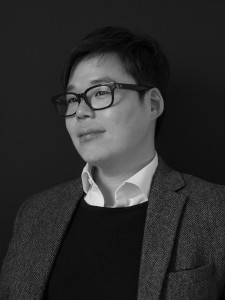 photo of EA Principal Youno Kim,  for article: the 4 year rule
