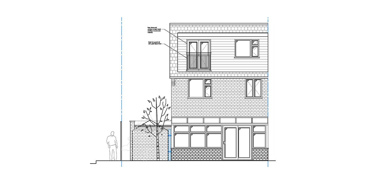 Loft-Extension-in-Sutton