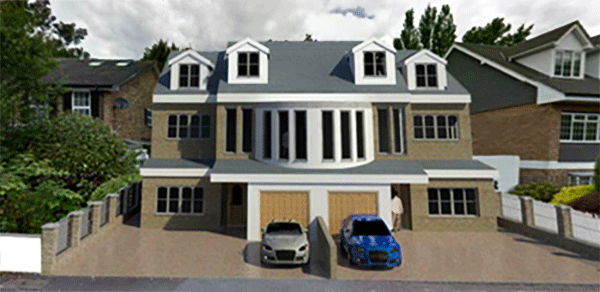TITLE image SHOWING duplex render for article on PROPERTY developers ARTICLE
