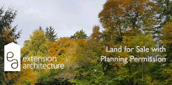 Land for Sale with Planning Permission
