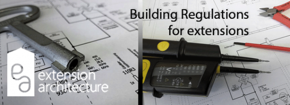 Building Regulations for Extensions