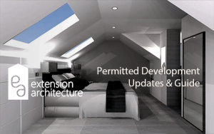 Featured-Image-Template for blog on Permitted Development updates