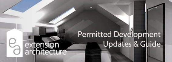 UPDATES & GUIDE TO PERMITTED DEVELOPMENT