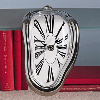 CLOCK image for article on Planning Permission for Extension