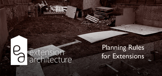 Planning Rules for House Extensions 2019 Guide