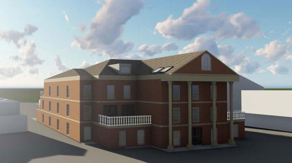 New-Build-Flats-Epsom