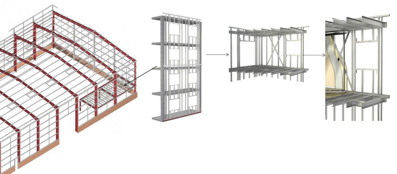 Development-Structure for New Developments North London portfolio article