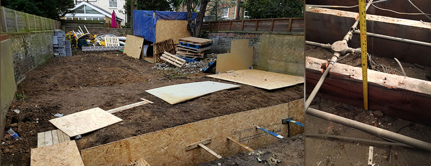 2 foundation images on blog for planning rules for extensions