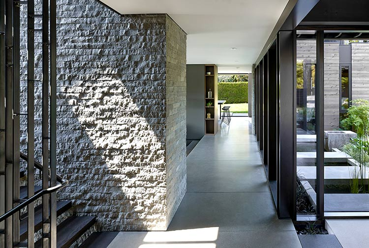 reclaimed bricks image on blog on Architect Fees for Extension Work
