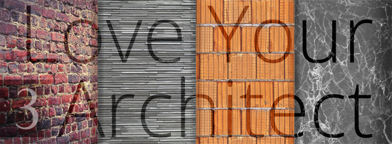 banner for Find an Architect blog