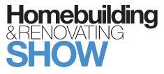 logo for homebuilding and renovation