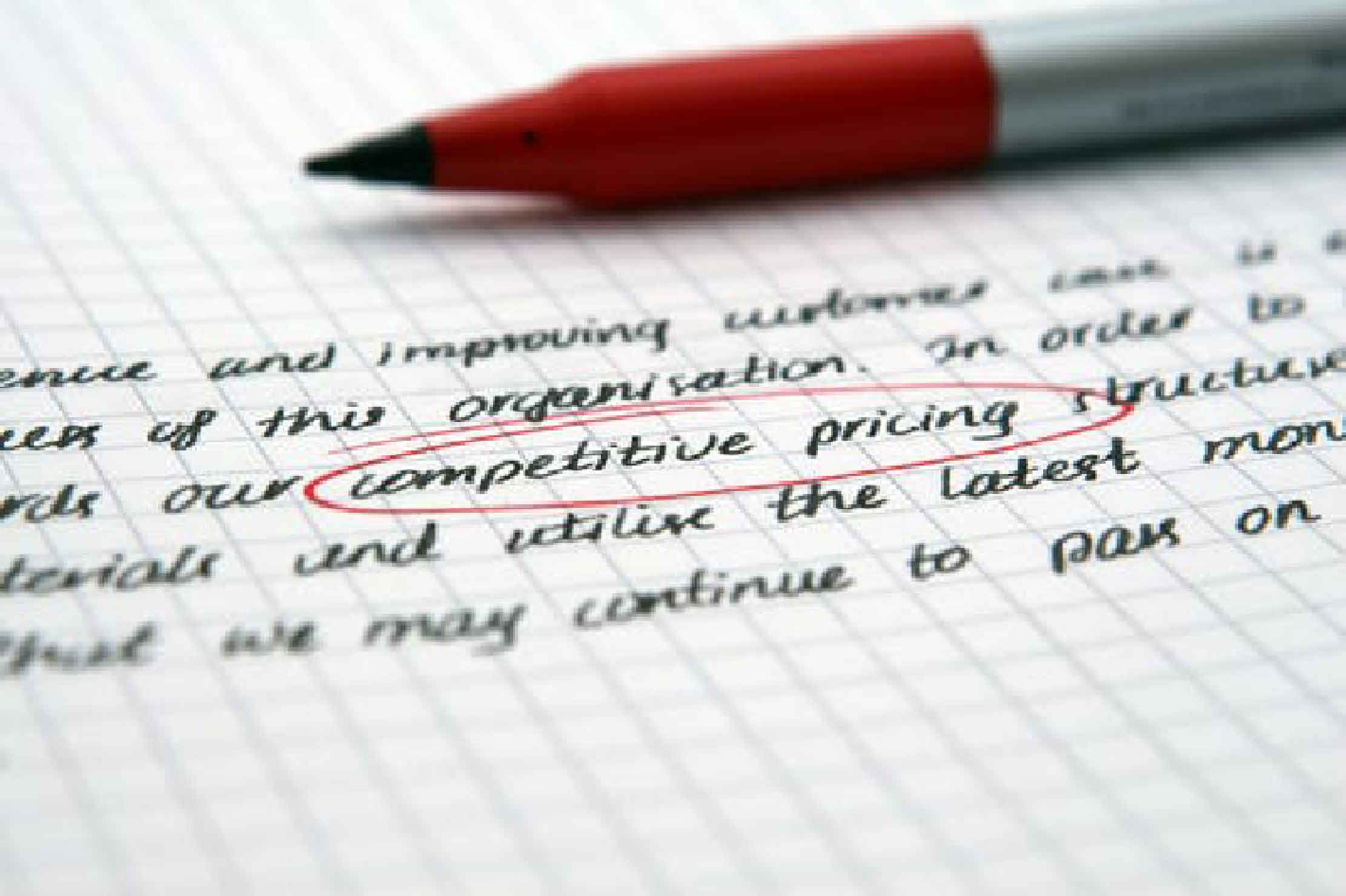 pricing image for blog on cost of extensions