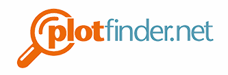 logo for plotfinder.net on plot finder blog