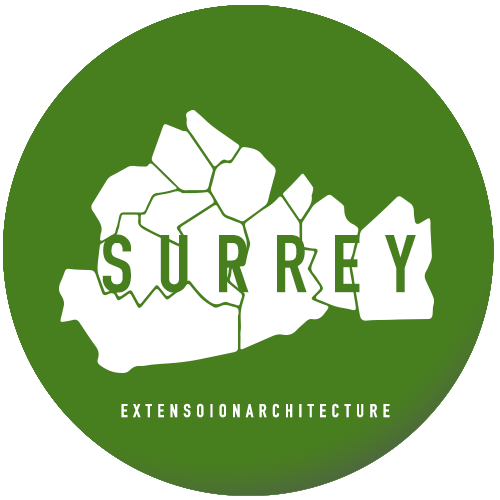Surrey Extension Architecture