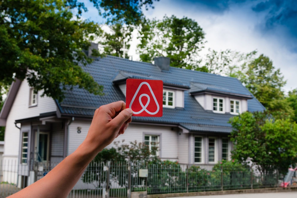 Airbnb Planning Permission