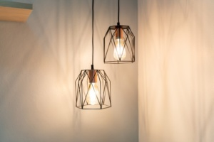 Pendant Lights Brighten the Day