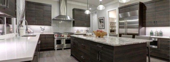 6 DESIGN TIPS TO MODERNIZE YOUR KITCHEN in 2019