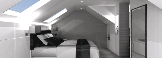 What Is A Hip Roof Loft Conversion or Extension?