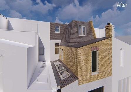 New Developments North London