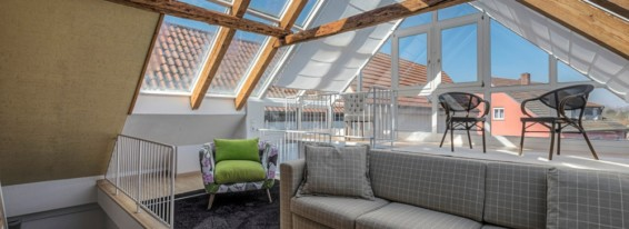 Guide To Planning a Loft Conversion