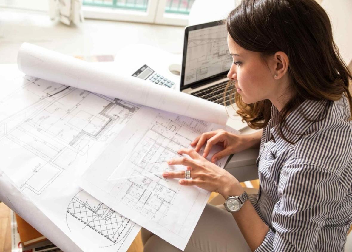 architect building regulations