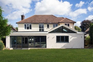 Larger home scheme