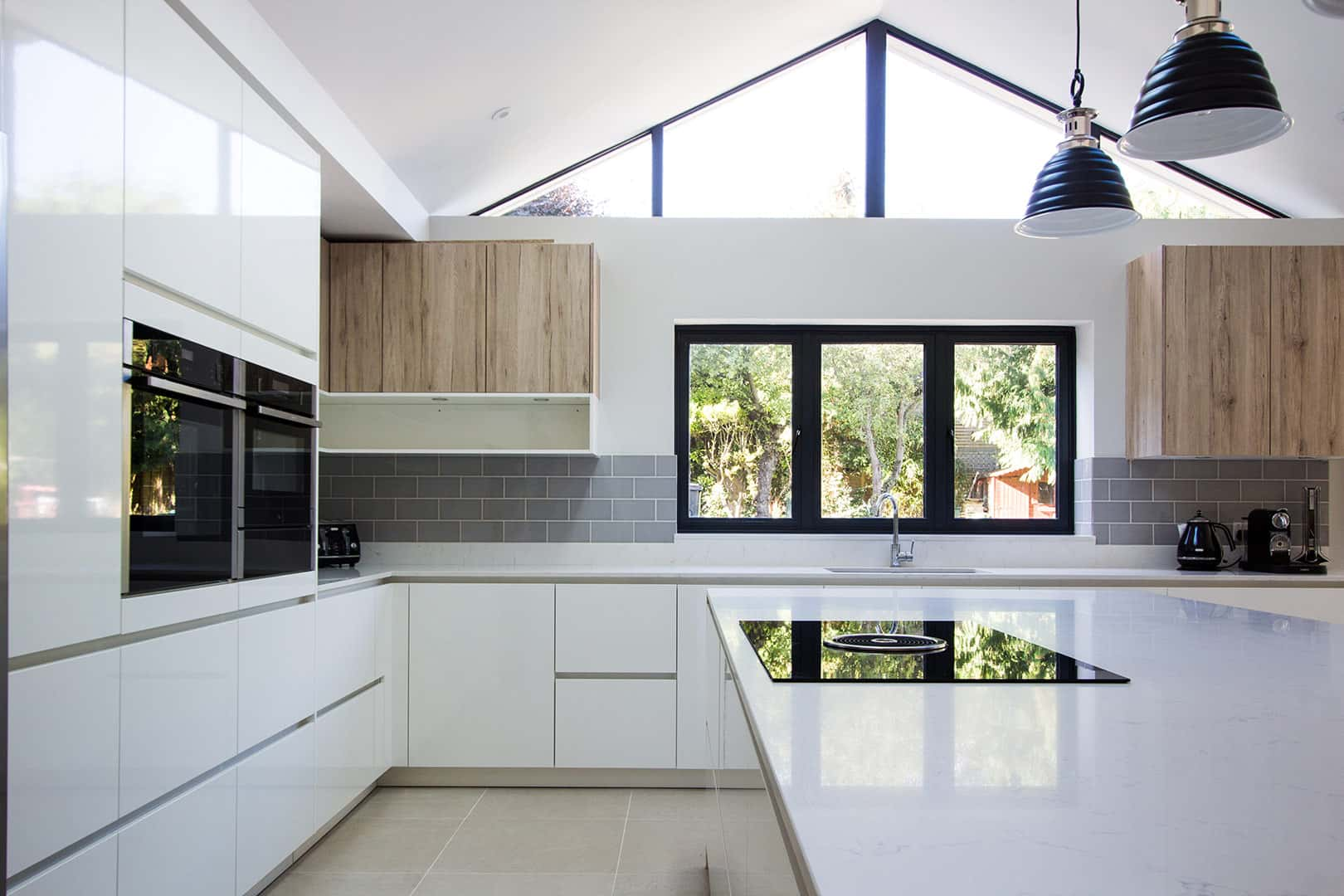 Rear Extension with Lots of Natural Light in Croydon