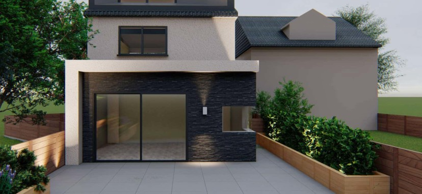 Guide To Designing Building Regulations Plans For Your Extension