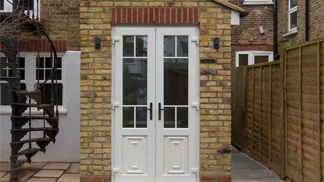 Single-Storey Side & Rear Extension